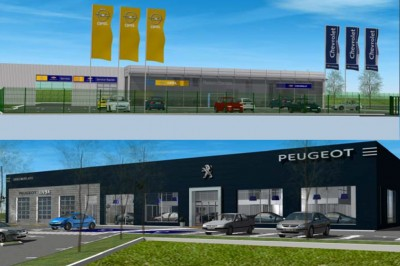 CONSTRUCTION-D'UN-CENTRE-DE-DISTRIBUTION-AUTOMOBILE-PEUGEOT---OPEL-